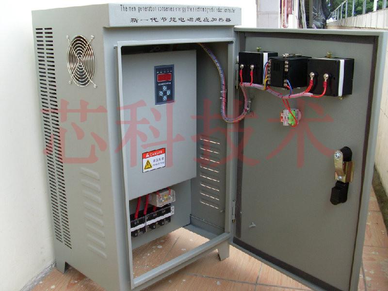 分析电磁加热控制器的过电压与欠电压保护电路