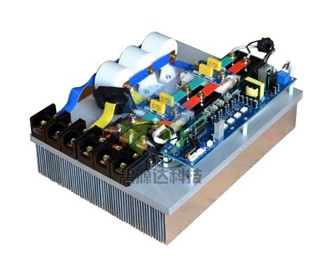 30kw-60kw电磁感应加热器